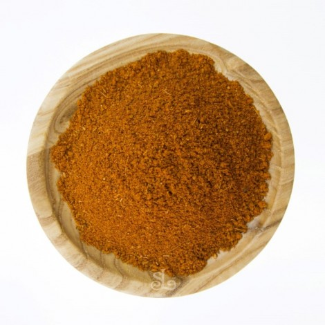 adobo spice rub - the spice library