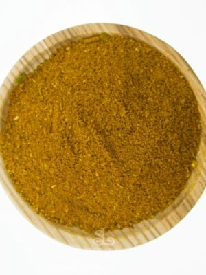 Curry Powder Double Roasted - Mild and No chilli