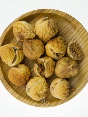 wild persian figs