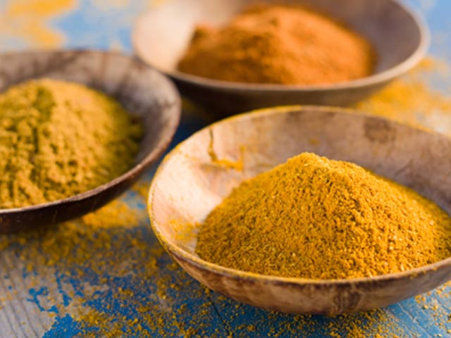 Culinary Spice Journey