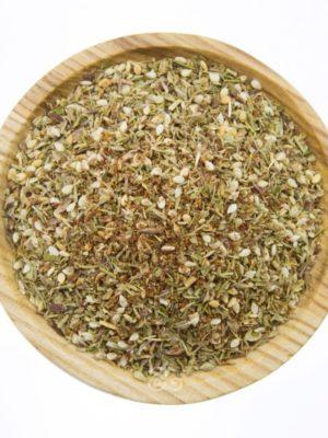 Zaatar Spice Blend - The Spice Library
