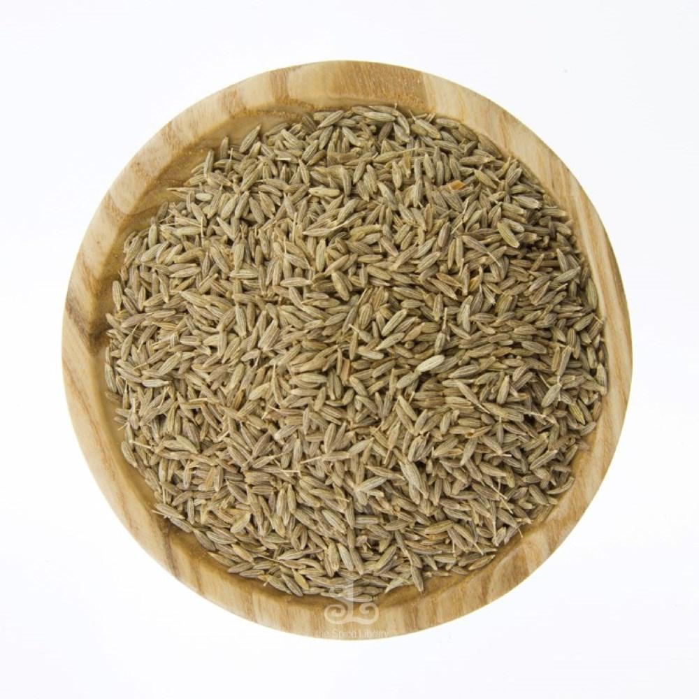 how to grow cumin seeds