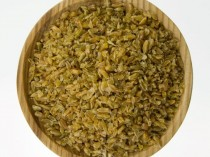 Freekeh Green wheat
