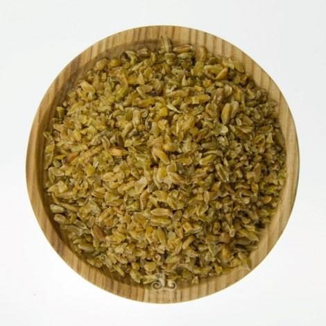 Freekeh Green wheat