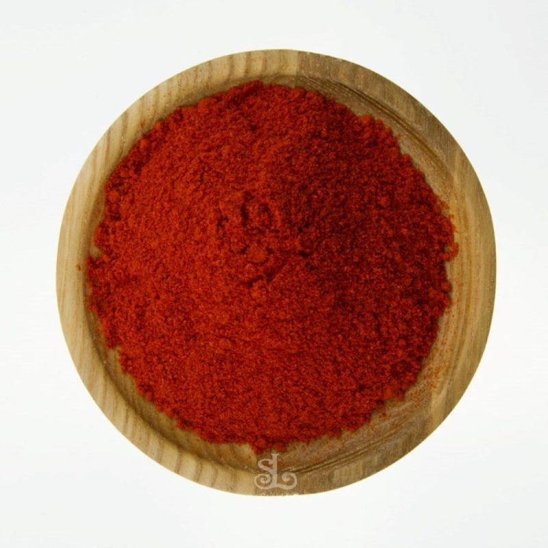 paprika sweet spanish