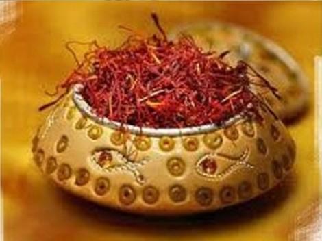 Saffron (1g)