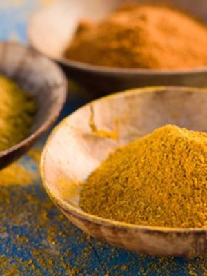 Asian Indian Pantry Spices