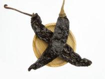 pasilla chilli