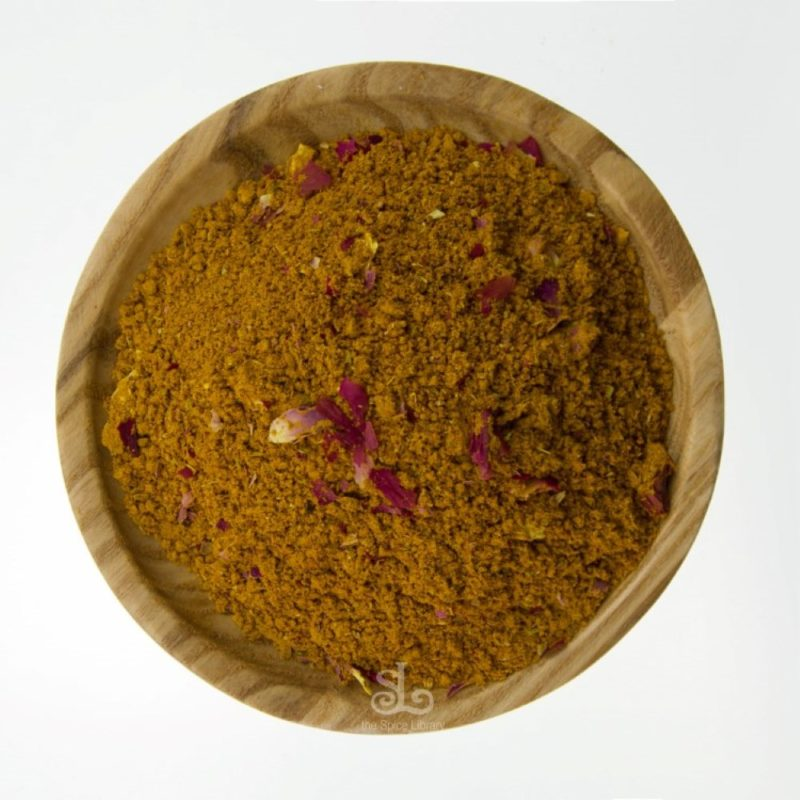 Advieh Spice Blend - The Spice Library