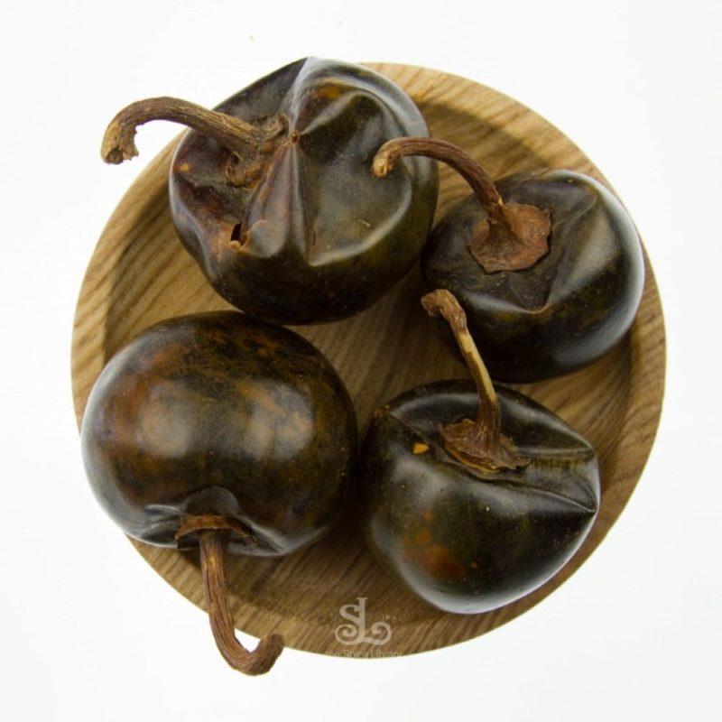 cascabel chilli