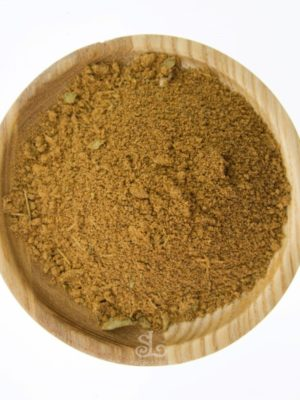 Lebanese 7 spice mix