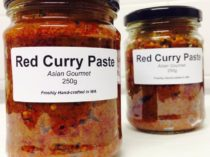 Asian Curry Paste