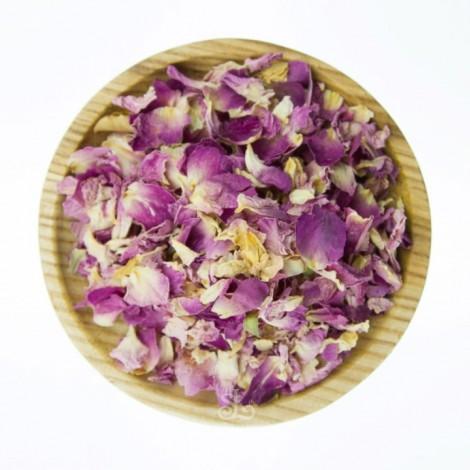 persian-rose-petals