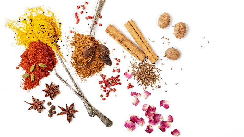 Indian Spices Buy Online Australia - The spice library
