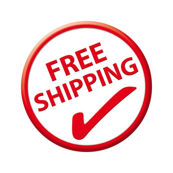 free shipping the spice library