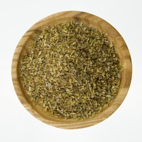 oregano leaves herbs