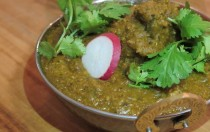 Dhansak Parsi Curry - Indian curry Recipe