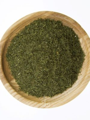 Dried Dill Herb
