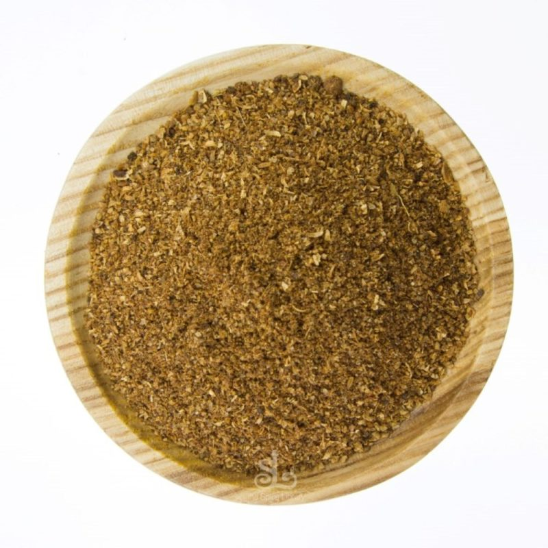 hawaij spice mix - Yemeni spice mix
