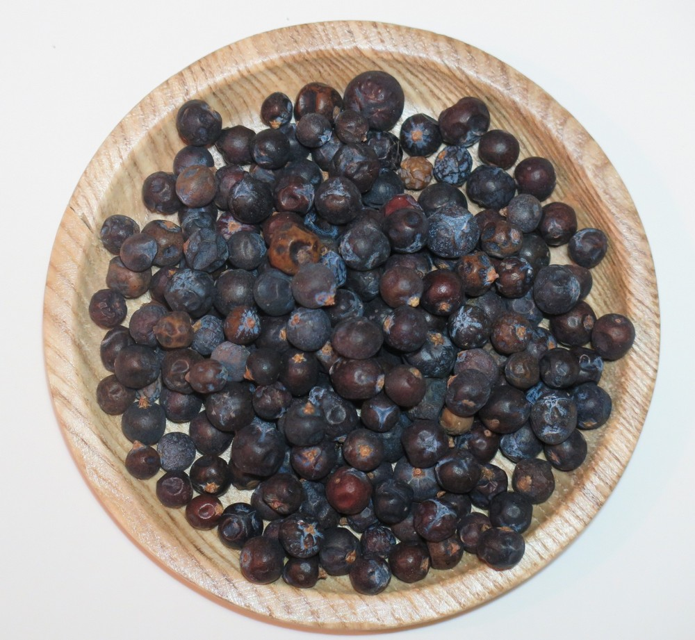 Juniper Berries The Spice Library