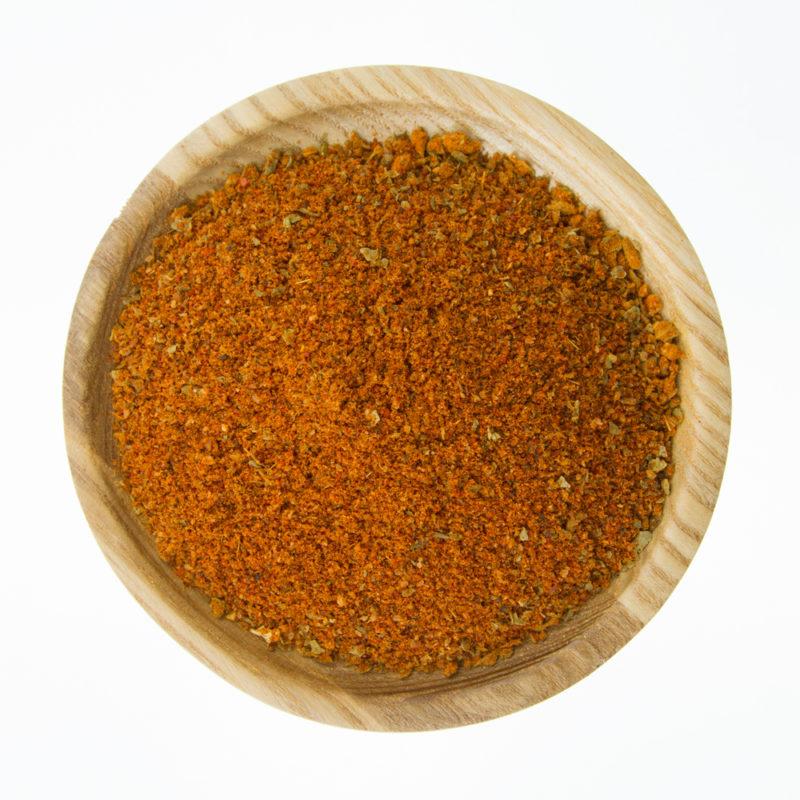 harissa spice mix