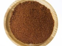 dark american chilli powder