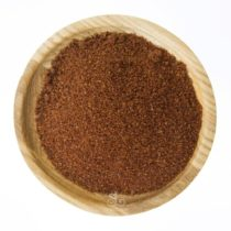 dark american chilli powder
