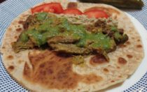 jordanian spiced beef brisket