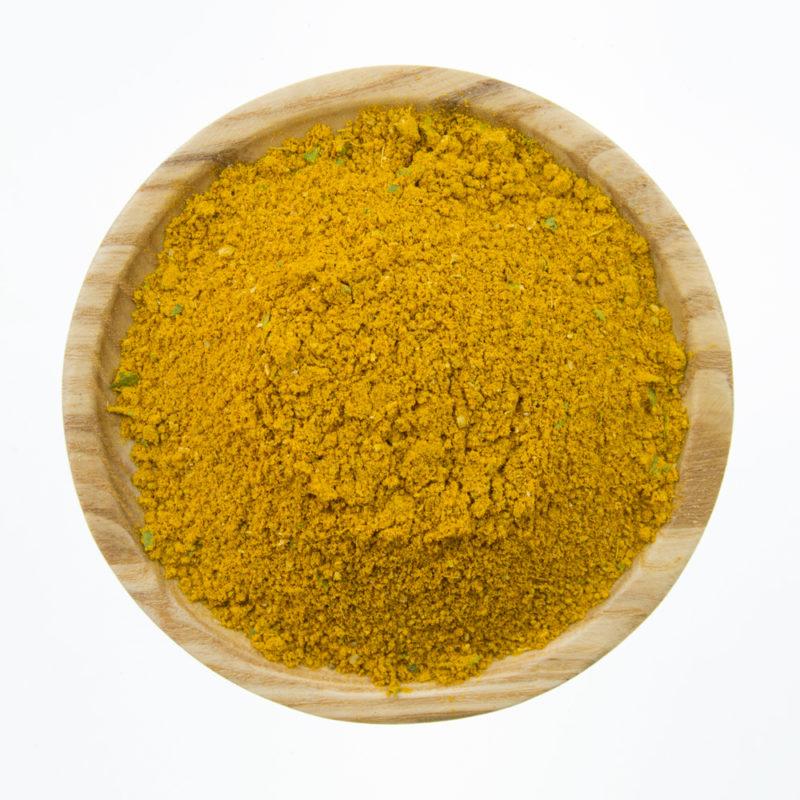 Australian Yellow Curry