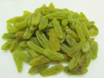 persian green raisin - the spice library