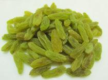 persian green raisin - the spice library