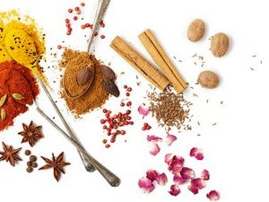 Spices Herbs