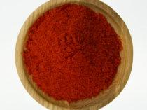 gaujillo chilli powder