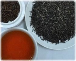 Persian Ceylon Red Tea
