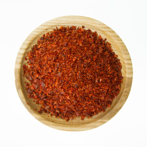 crushed chilli flake no seed