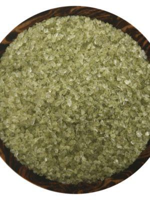 matcha green tea salt