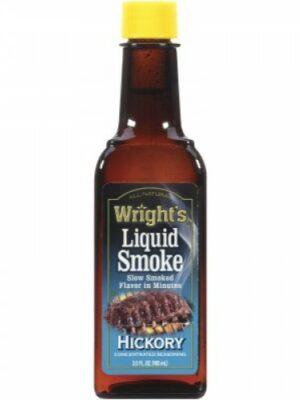 liquid smoke hickory