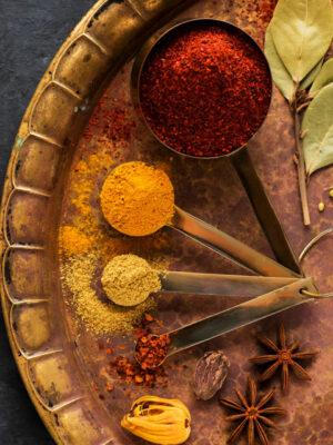 Pantry Spice Set